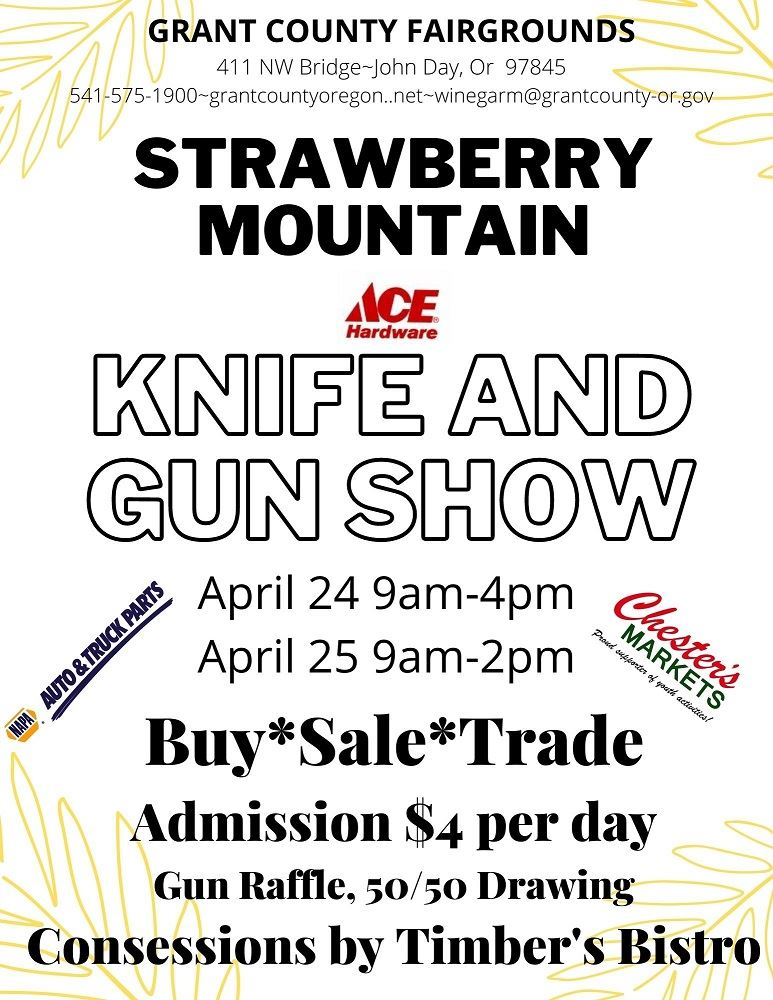 Strawberry Mountain Gun Show (4) website