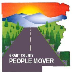 Grant County - People Mover